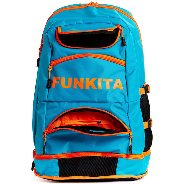 Funkita - Blue Lagoon Elite Squad Backpack