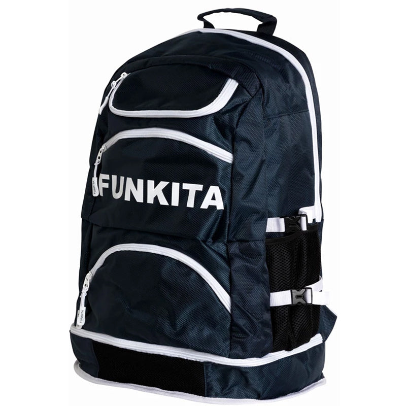 Funkita - Deep Ocean Elite Squad Backpack