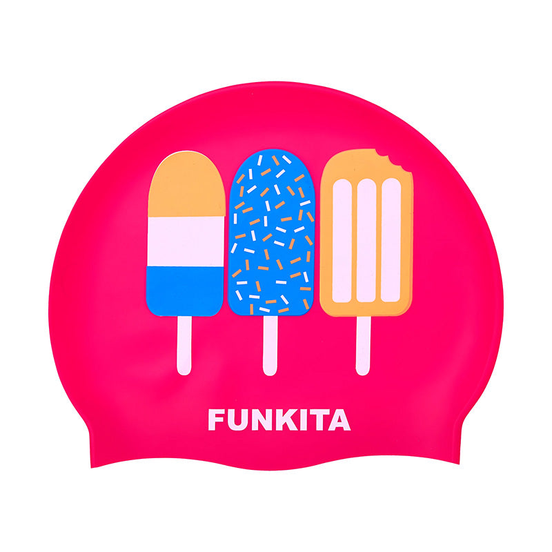 Funkita - Icy Head Swim Hat