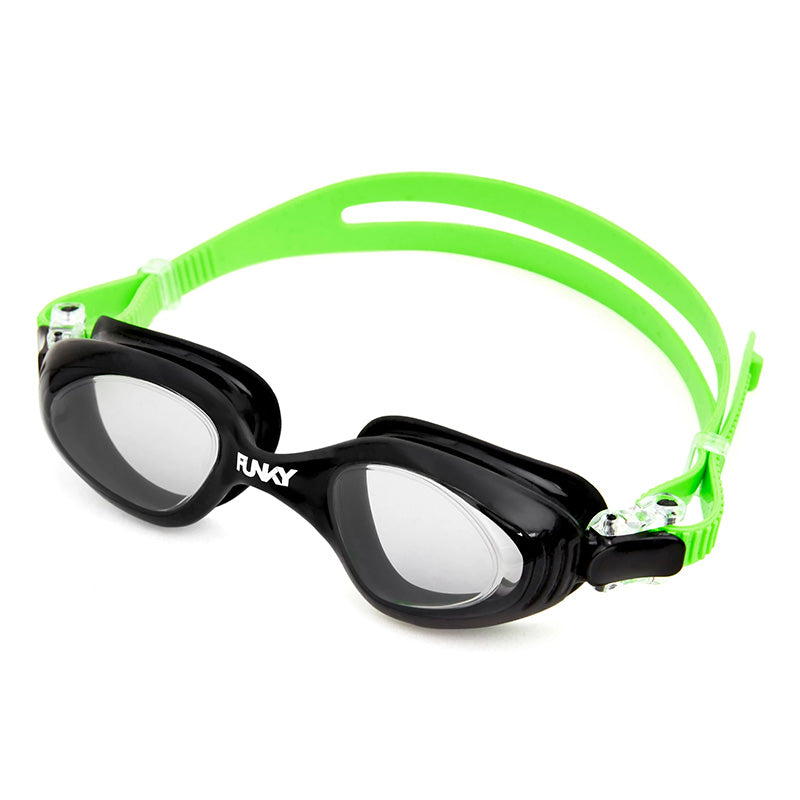 Funky - Mad Man Star Swimmer Goggles