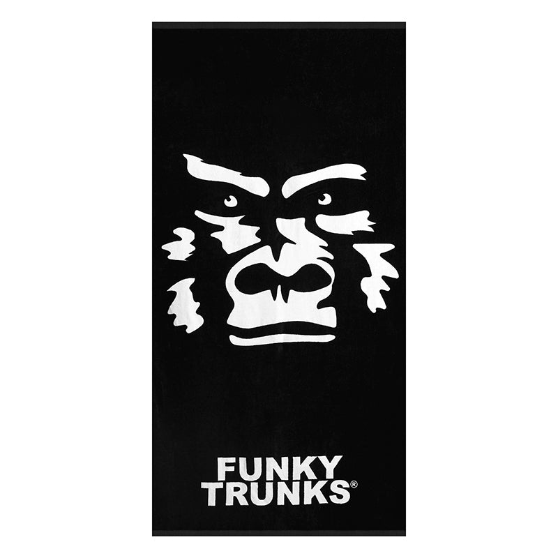 Funky Trunks - The Beast Towel
