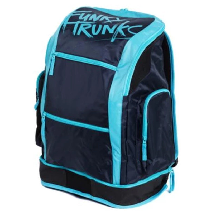 Funky Trunks - Still Navy Backpack