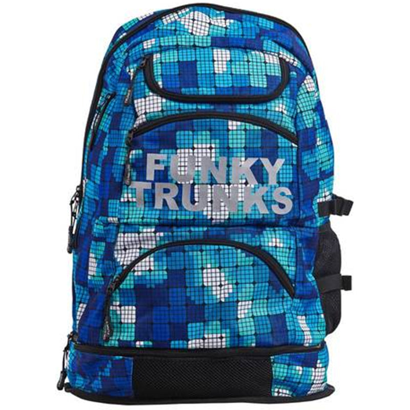 Funky Trunks - Deep Impact Elite Squad Backpack