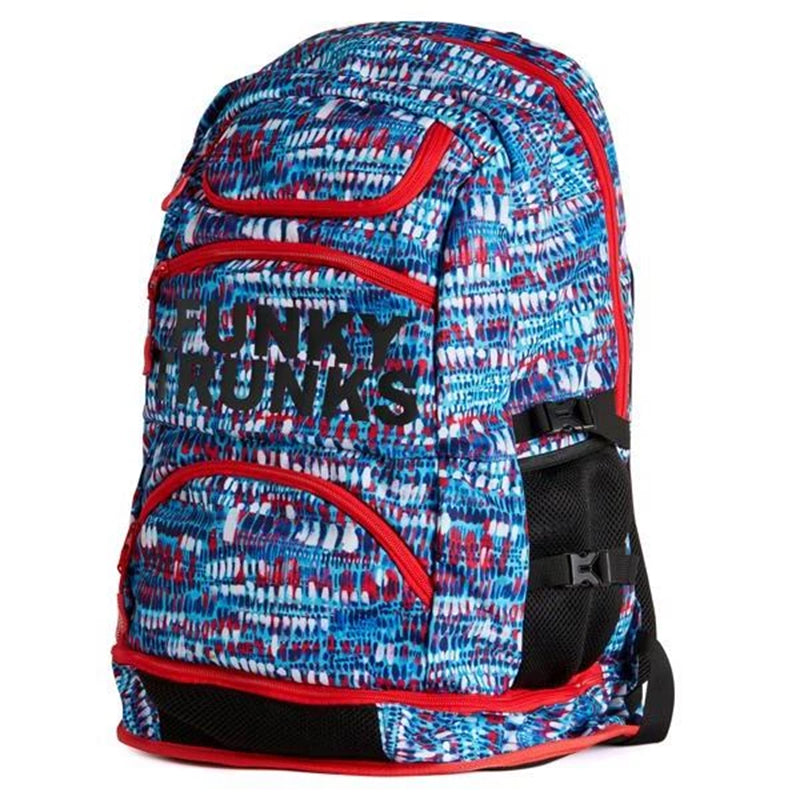 Funky Trunks - Lotsa Dots Elite Squad Backpack