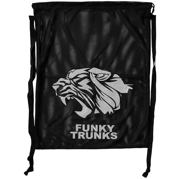 Funky Trunks - Roar Machine Mesh Gear Bag