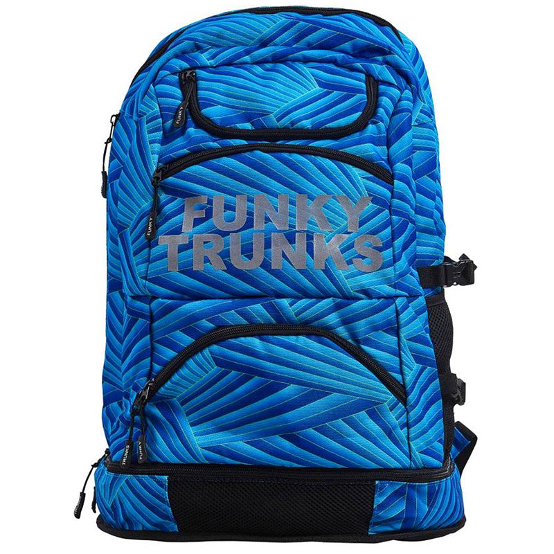 Funky Trunks - Streaker Elite Squad Backpack