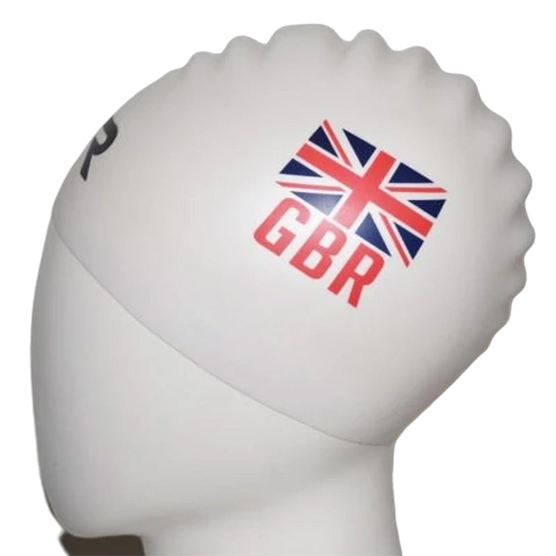 TYR - GB Silicone Hat - White
