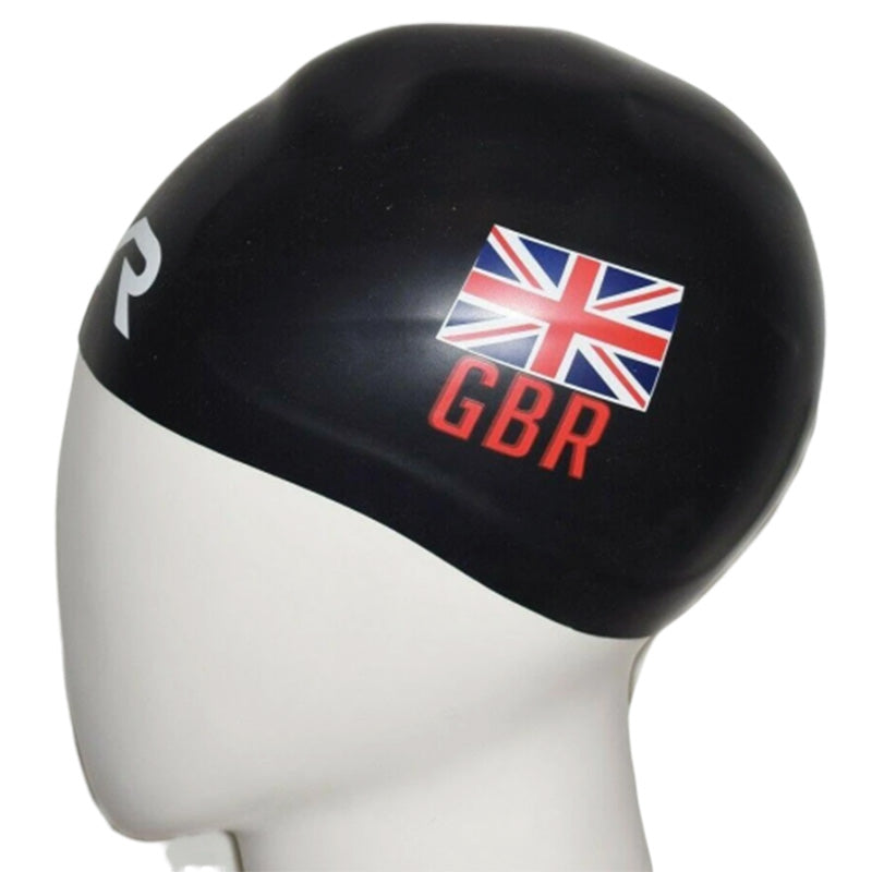 TYR - Wall-Breaker Racing Swimming Cap (GBR)