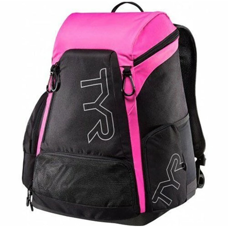 TYR - Alliance 30L Backpack - Black/Pink