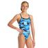 Amanzi - Arctic Blast Girls One Piece