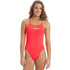 Amanzi -  Atomic Tie Back Ladies One Piece Swimsuit