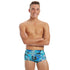 Amanzi - Bronx Trunks Boys Swimwear