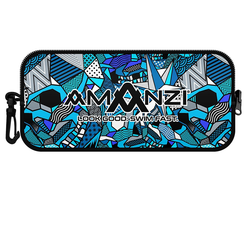 Amanzi -  Death Star Neoprene Case