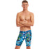 Amanzi - Dragons Lair Mens Jammers