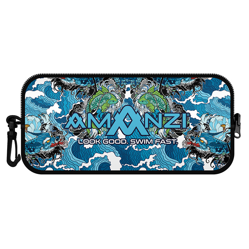 Amanzi - Dragons Lair Neoprene Case