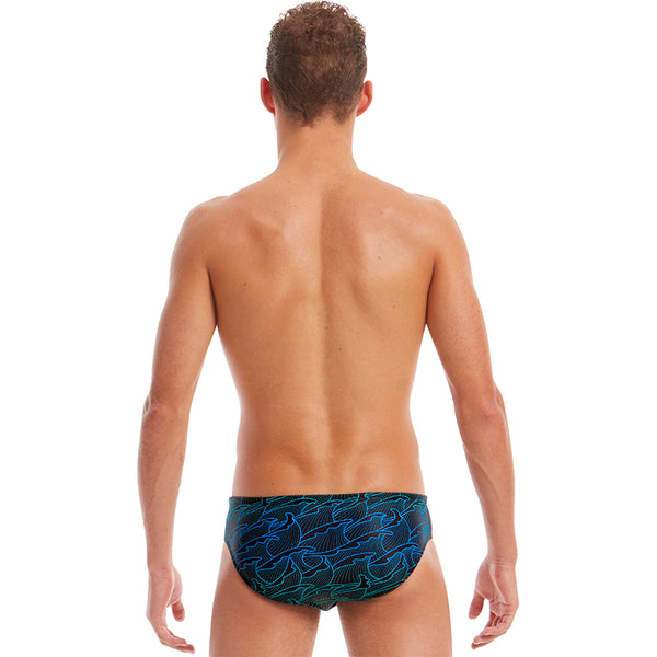 Amanzi - Feeling Swell Mens Briefs