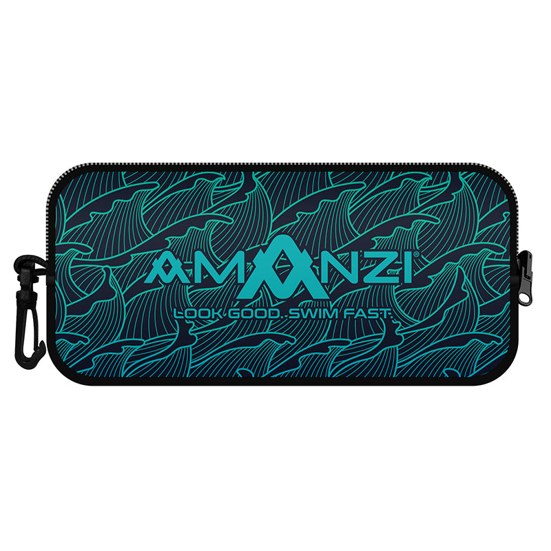 Amanzi - Feeling Swell Neoprene Case