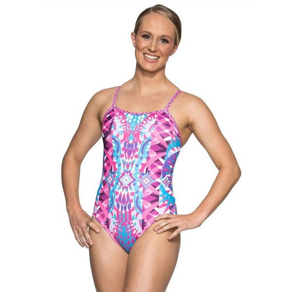 Amanzi - Gypsy Tribe Girls One Piece