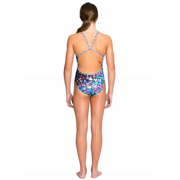 Amanzi - Orizuru Girls One Piece Swimsuit