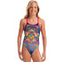 Amanzi - Tropicana Girls One Piece Swimwear