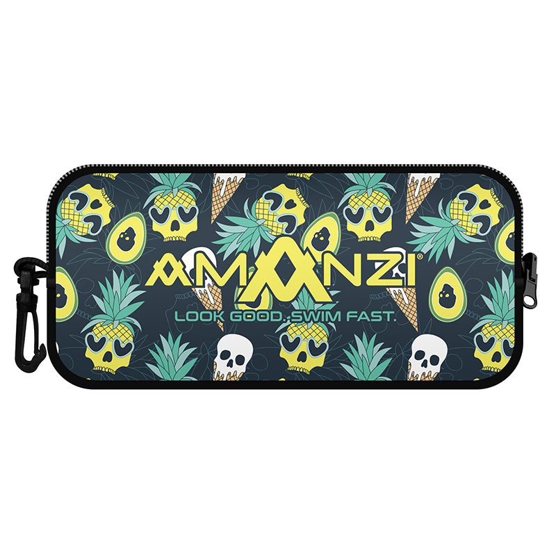 Amanzi - I Scream Neoprene Case