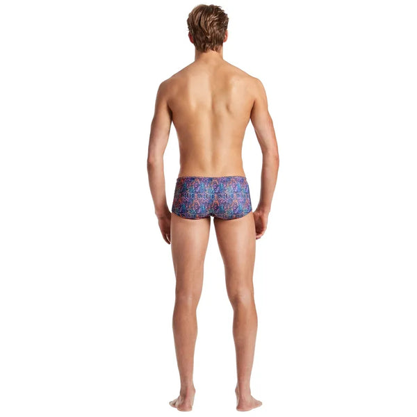 Amanzi - Iron Duke Mens Trunks