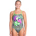 Amanzi - Toucan Tropics Ladies One Piece Swimsuit