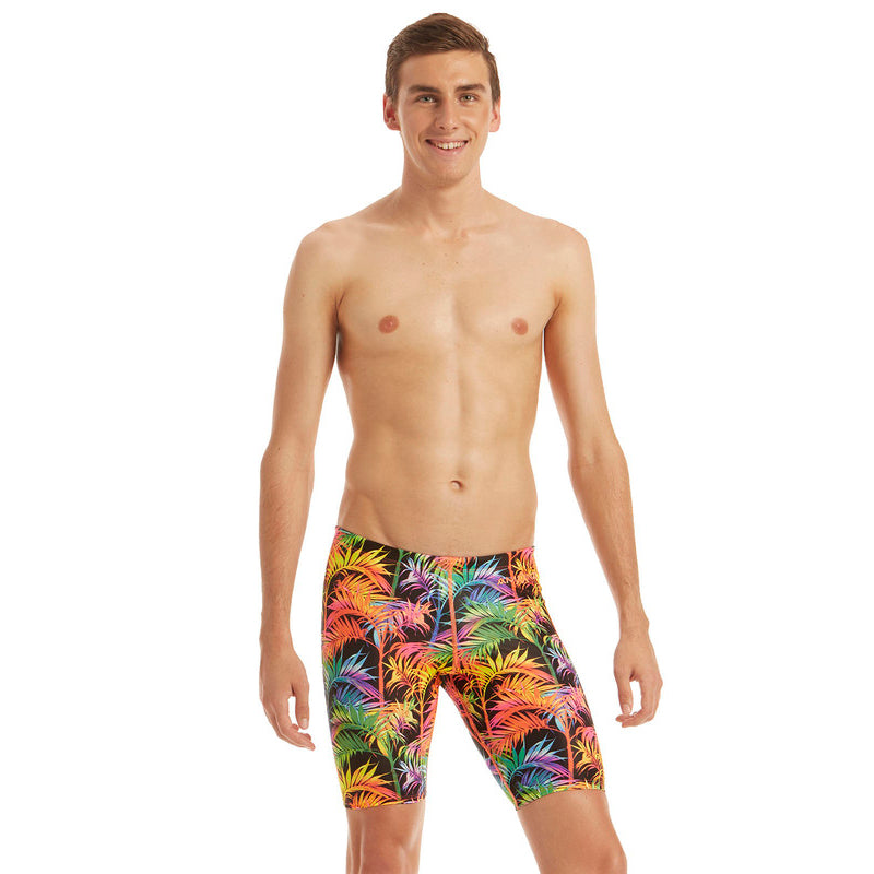 Amanzi - Electric Oasis Mens Jammers