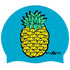 Amanzi - Pineapple Swim Cap