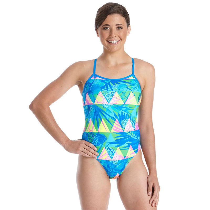 Amanzi - Sunkissed Womens One Piece