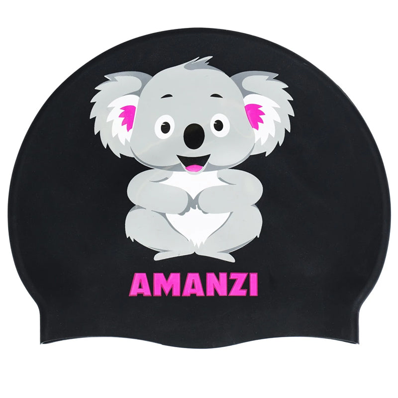Amanzi - Down Under Swim Hat