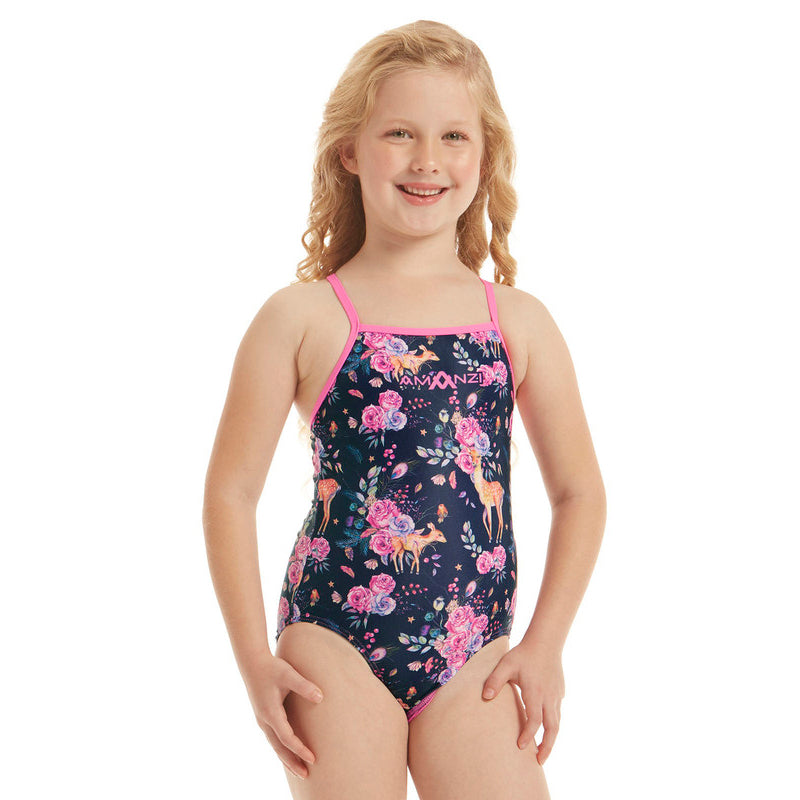 Amanzi - Bambini Toddler Girls One Piece
