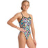 Amanzi - Trellis Girls One Piece
