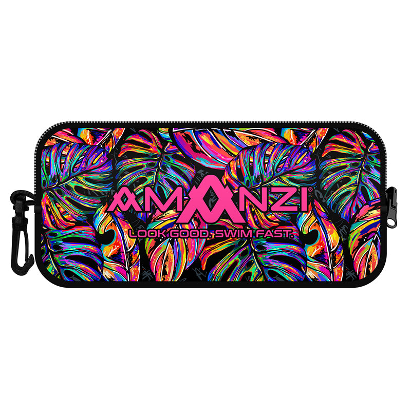 Amanzi - Tropical Twilight Neoprene Case