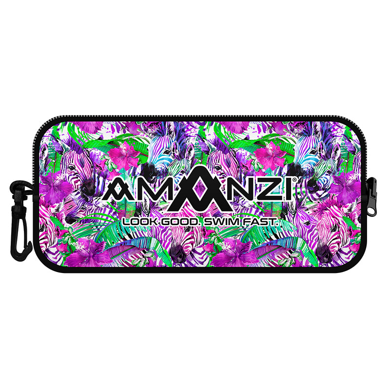 Amanzi - Zafari Neoprene Case