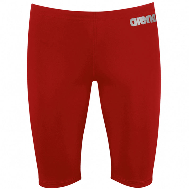 Arena - Boys Powerskin ST Junior Jammer - Red