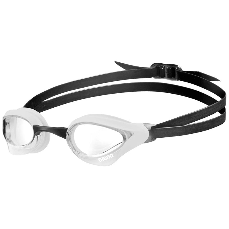 Arena - Cobra Core Goggle - Clear/White/Black 1E491-115