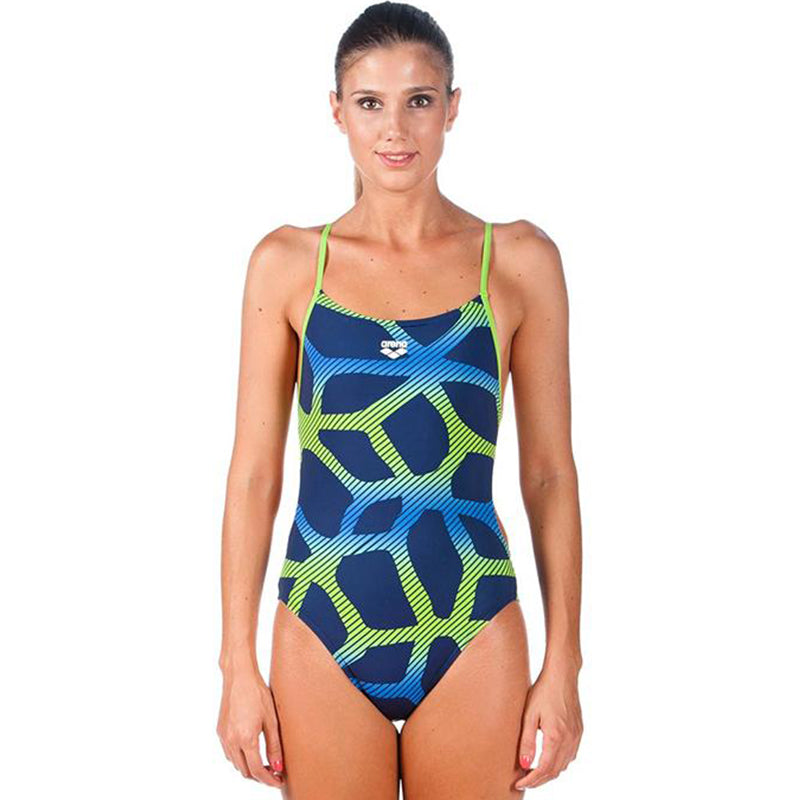 Arena - Spider Booster Ladies One Piece Swimsuit