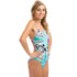 Dolfin Uglies - Push Play String Back One Piece Swimsuit
