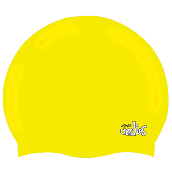 Dolfin Uglies - Swim Hat Yellow