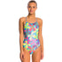 Dolfin Uglies - Pippi V-2 Back One Piece Swimsuit