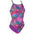 Dolfin Uglies - Vegas V-2 Back One Piece Swimsuit