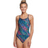 Dolfin - Winners Rapide V-2 Back One Piece Swimsuit