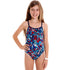 Funkita - Animation Nation - Girls Single Strap One Piece