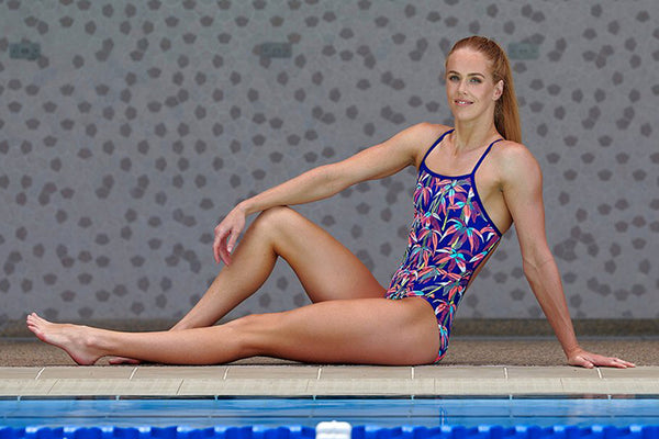 Funkita - BamBamBoo - Ladies Single Strap One Piece