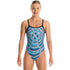 Funkita - Barnamboo - Girls Single Strap One Piece
