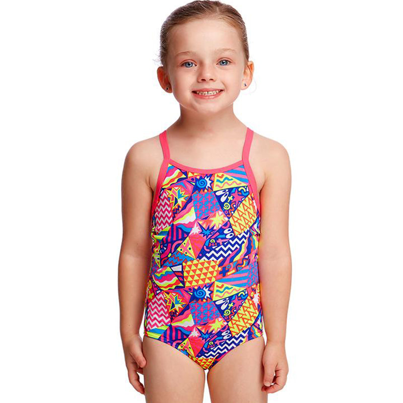 Funkita - Bee Bop - Toddlers Girls One Piece