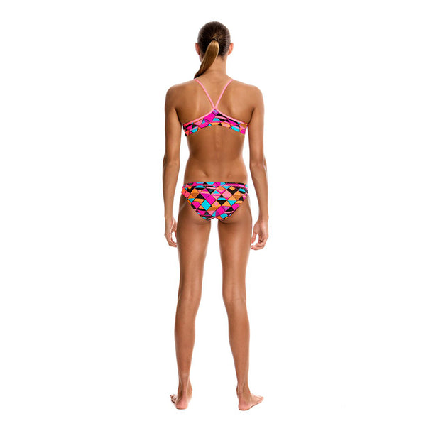 Funkita - Super Supreme - Girls Racerback Two Piece