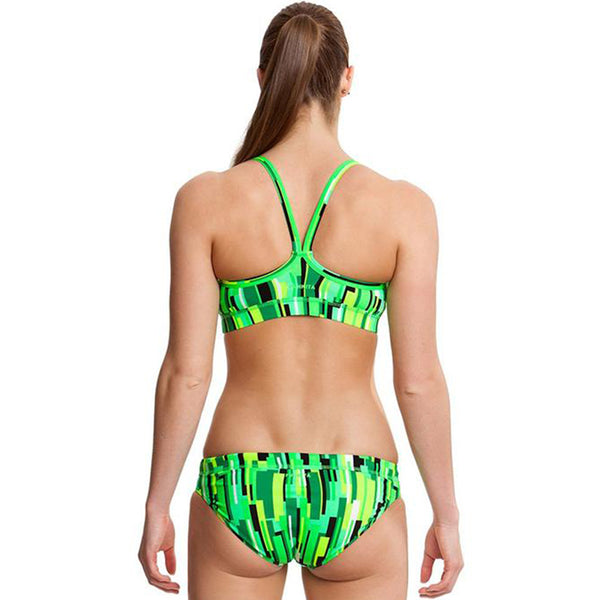 Funkita - Acid Rain - Ladies Sports Top