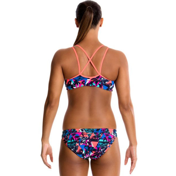 Funkita - Beach Dreams - Ladies Bibi Banded Brief